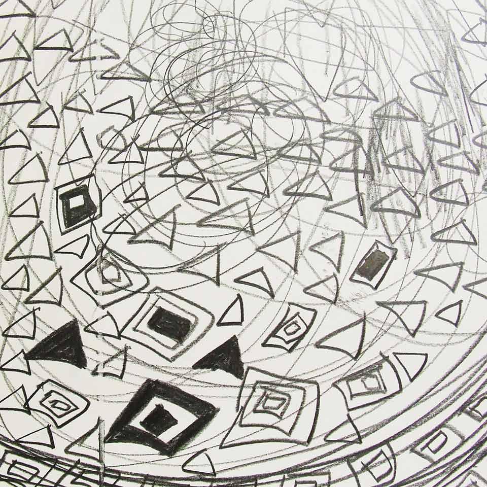Doodle Ties